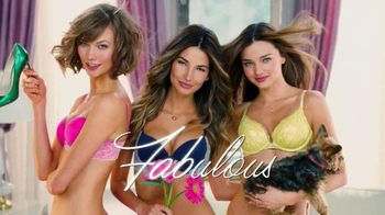 Victoria's Secret Fabulous Collection TV Spot, Song by Magic Wands - 473 commercial airings