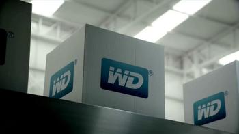Western Digital TV Spot, 'Magic' - Thumbnail 2