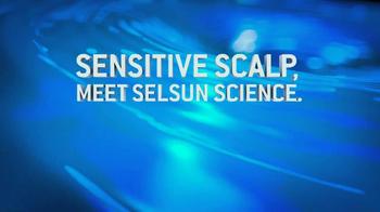 Selsun Blue Sensitive Scalp TV Spot  - Thumbnail 1