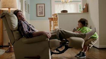 Odor-Eaters Foot & Sneaker TV Spot, 'Asleep in the Recliner'