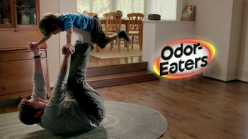 Odor-Eaters Foot & Sneaker TV Spot, 'Asleep in the Recliner' - Thumbnail 9