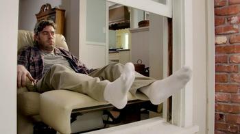 Odor-Eaters Foot & Sneaker TV Spot, 'Asleep in the Recliner' - Thumbnail 5