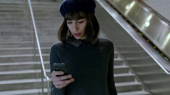 Google Nexus 4 TV Spot, 'Paris, New York'