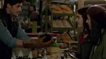 Google Nexus 4 TV Spot, 'Paris, New York' - Thumbnail 4