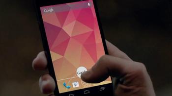 Google Nexus 4 TV Spot, 'Paris, New York' - Thumbnail 5
