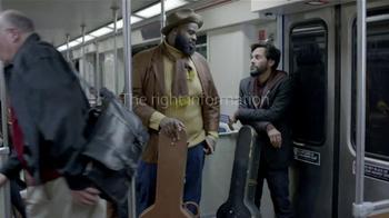 Google Nexus 4 TV Spot, 'Paris, New York' - Thumbnail 9