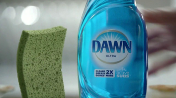 Dawn with Active Suds TV Spot, 'Spaghetti Bowls' - Thumbnail 5