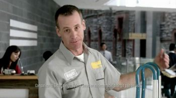 Aleve TV Spot, 'Kevin's Delivery'