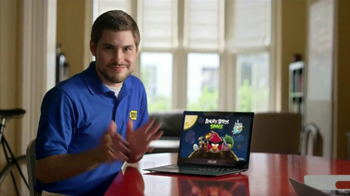 Best Buy Blue Shirt Beta Test TV Spot, 'Windows 8' - Thumbnail 9