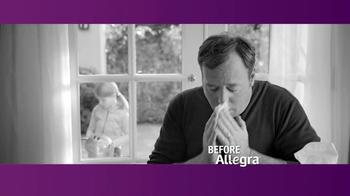 Allegra TV Spot, 'First Bike Ride' - Thumbnail 2