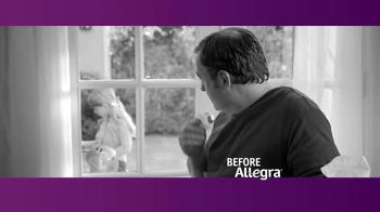 Allegra TV Spot, 'First Bike Ride' - Thumbnail 3