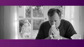 Allegra TV Spot, 'First Bike Ride'