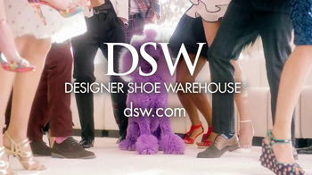 DSW TV Spot, 'Let's Dance' Song by Chris Montez - Thumbnail 10