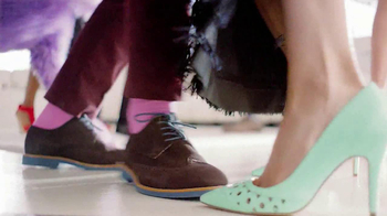 DSW TV Spot, 'Let's Dance' Song by Chris Montez - Thumbnail 8