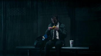 Taco Bell Cool Ranch Doritos Locos Tacos TV Spot, 'Splashed by a Truck'  - Thumbnail 2