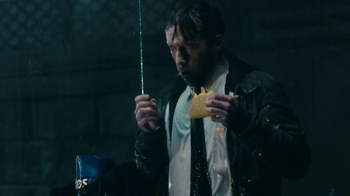 Taco Bell Cool Ranch Doritos Locos Tacos TV Spot, 'Splashed by a Truck'  - Thumbnail 7