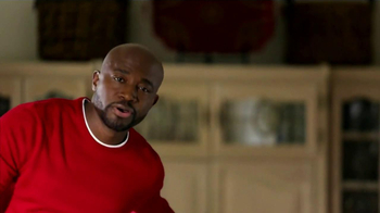 Kellogg's Share Breakfast TV Spot, 'Childhood Hunger' Featuring Taye Diggs - Thumbnail 7