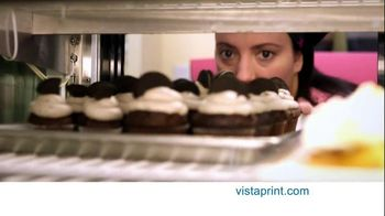Vistaprint TV Spot, 'Small-Business Owners'