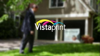Vistaprint TV Spot, 'Small-Business Owners' - Thumbnail 1