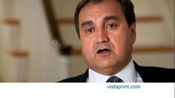 Vistaprint TV Spot, 'Small-Business Owners' - Thumbnail 10