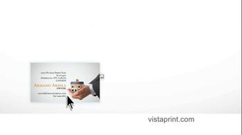 Vistaprint TV Spot, 'Small-Business Owners' - Thumbnail 6