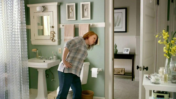 Cottonelle Clean Care TV Spot, 'Clean Without Water' - Thumbnail 1