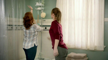 Cottonelle Clean Care TV Spot, 'Clean Without Water' - Thumbnail 8