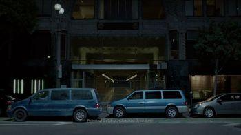 Firestone Complete Auto Care TV Spot, 'Parallel Parking'