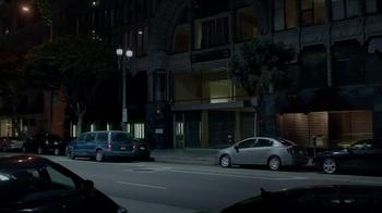 Firestone Complete Auto Care TV Spot, 'Parallel Parking' - Thumbnail 1