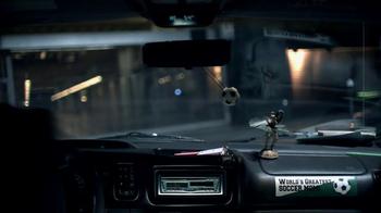 Firestone Complete Auto Care TV Spot, 'Parallel Parking' - Thumbnail 7