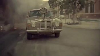 Grey Poupon TV Spot 'The Lost Footage' - 13 commercial airings