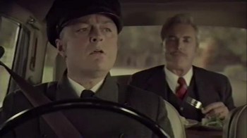 Grey Poupon TV Spot 'The Lost Footage' - Thumbnail 3