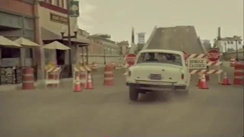 Grey Poupon TV Spot 'The Lost Footage' - Thumbnail 9