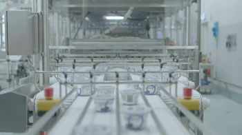 Chobani  TV Spot, 'Factory' Song by Andrew Bird - Thumbnail 3