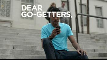 JCPenney TV Spot, 'Dear Go-Getters' - Thumbnail 2