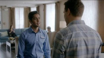 Hampton Inn & Suites TV Spot, 'Hamptonality' - Thumbnail 3