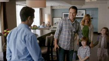 Hampton Inn & Suites TV Spot, \'Hamptonality\'