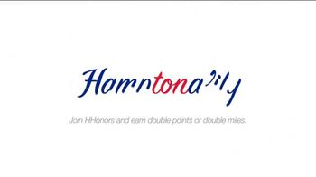 Hampton Inn & Suites TV Spot, 'Hamptonality' - Thumbnail 9