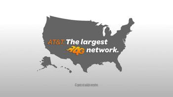 AT&T TV Spot, 'We Want More' Featuring Beck Bennett - Thumbnail 8
