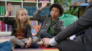 AT&T TV Spot, 'We Want More' Featuring Beck Bennett - Thumbnail 2