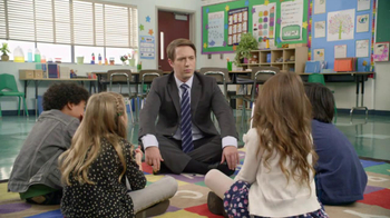 AT&T TV Spot, 'We Want More' Featuring Beck Bennett - 4630 commercial airings