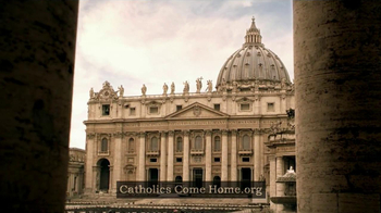 Catholics Come Home TV Spot '2000 Years' - Thumbnail 4