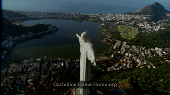 Catholics Come Home TV Spot '2000 Years' - Thumbnail 6