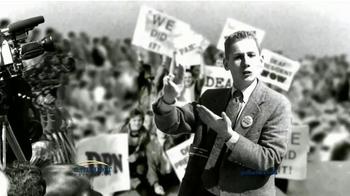 Gallaudet University TV Spot, 'First Deaf President' - Thumbnail 2