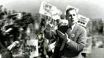 Gallaudet University TV Spot, 'First Deaf President' - Thumbnail 3
