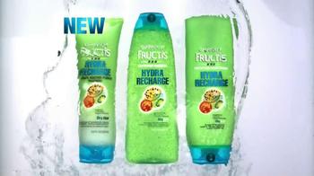 Garnier Fructis Hydra Recharge TV Spot, 'Desert' - Thumbnail 3