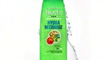 Garnier Fructis Hydra Recharge TV Spot, 'Desert' - Thumbnail 4