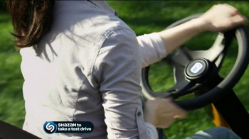 Cub Cadet RZT S TV Spot, 'Smartest Choice' - Thumbnail 2