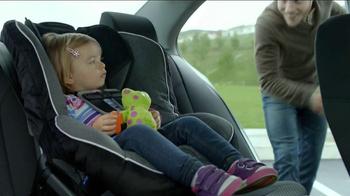 2013 Volkswagen Jetta S TV Spot 'More Dangerous' - Thumbnail 1