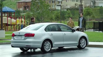 2013 Volkswagen Jetta S TV Spot 'More Dangerous' - Thumbnail 4